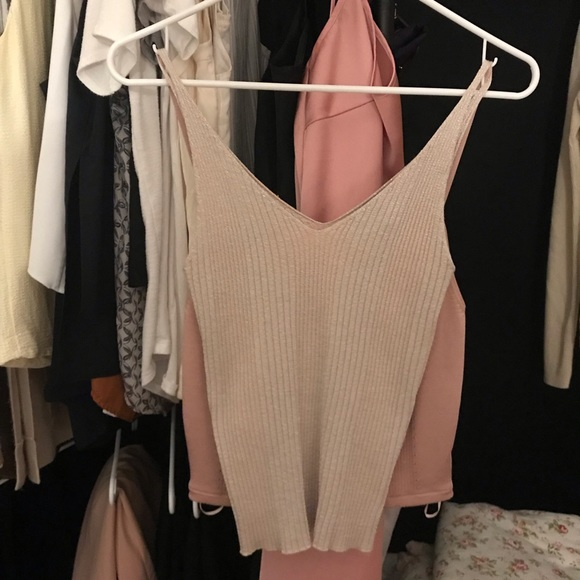Forever 21 Tops - Stretchy tank top